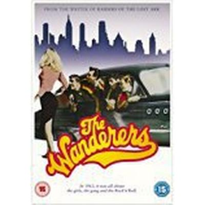 The Wanderers [DVD]